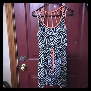 Rayon Sun Dress